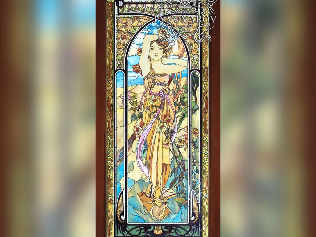 Дверь #VD-0128