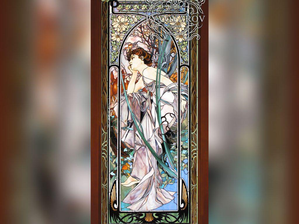 Дверь #VD-0131