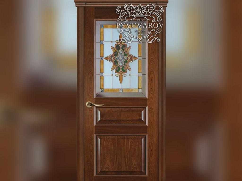 Дверь #VD-0194