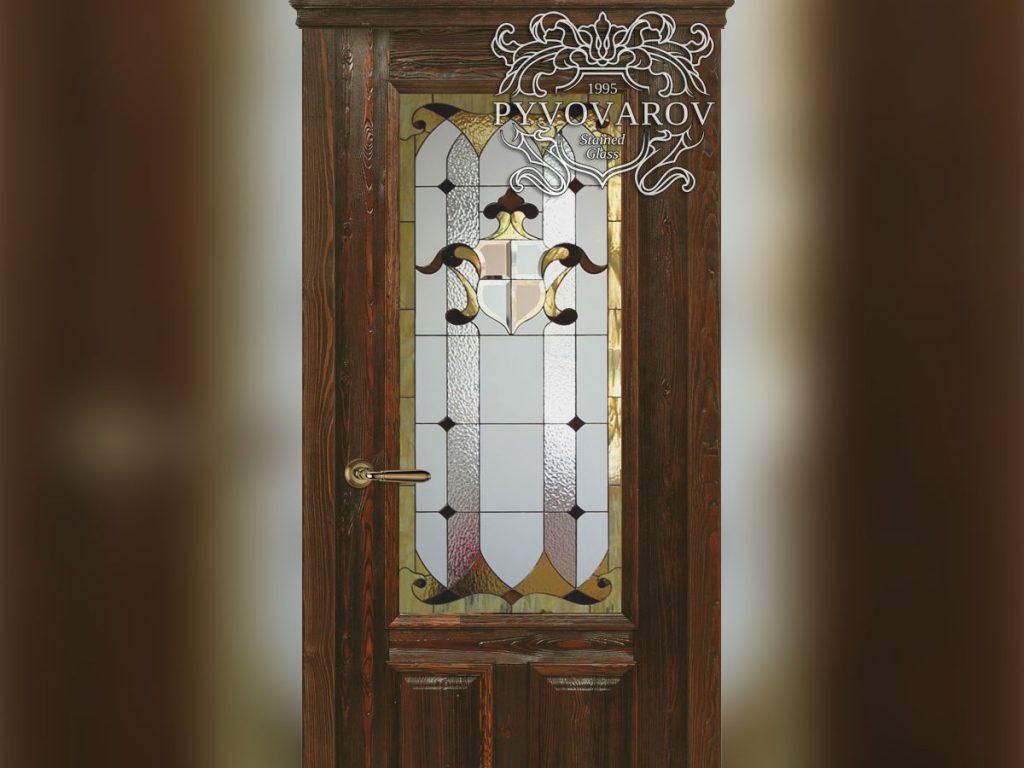 Дверь #VD-0200