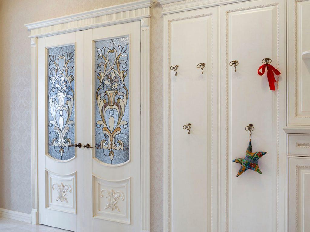 Дверь #VD-0236