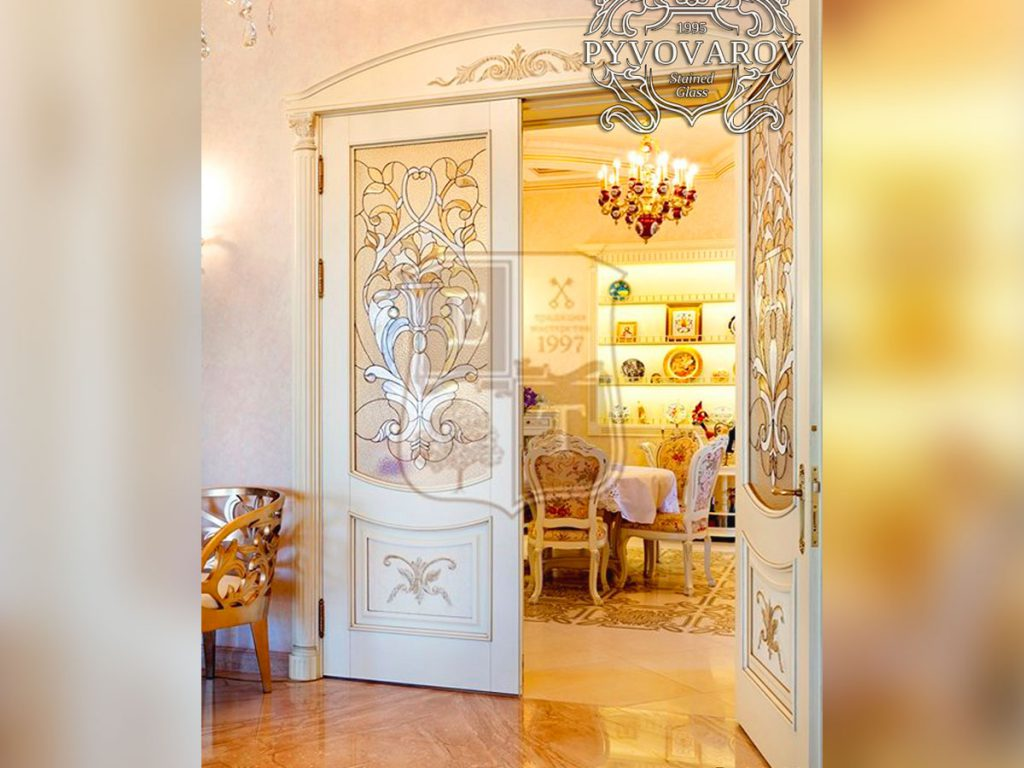 Дверь #VD-0241
