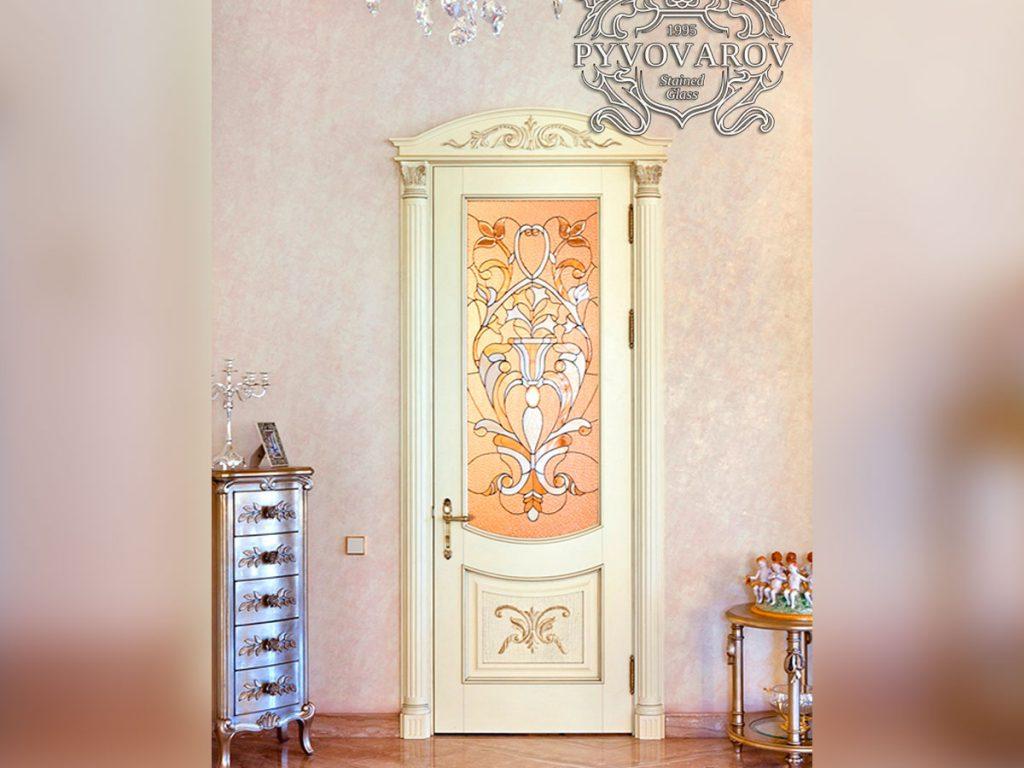 Дверь #VD-0242