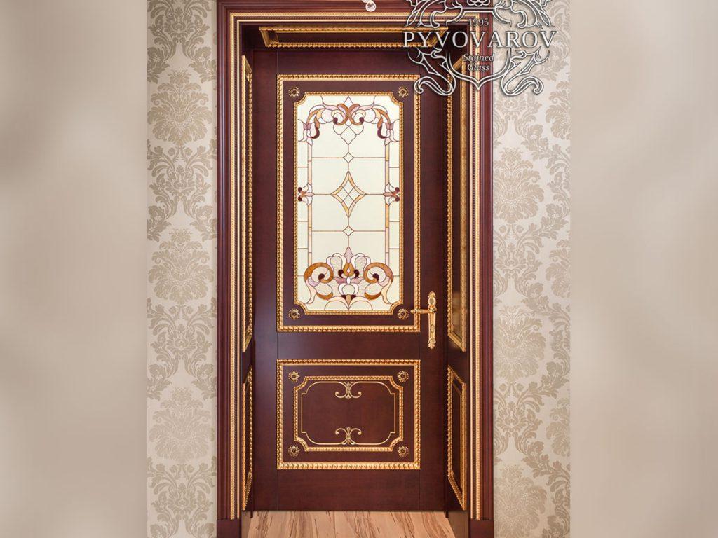 Дверь #VD-0243