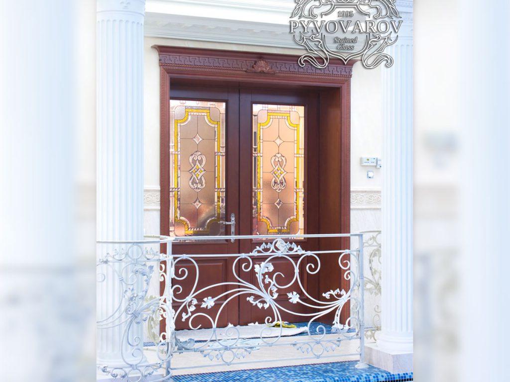 Дверь #VD-0244