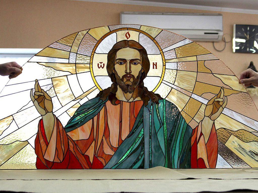 Церковная работа #C-0194