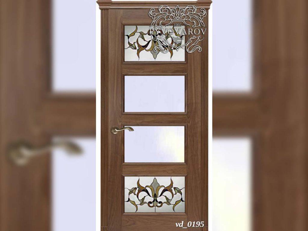 Дверь #VD-0195