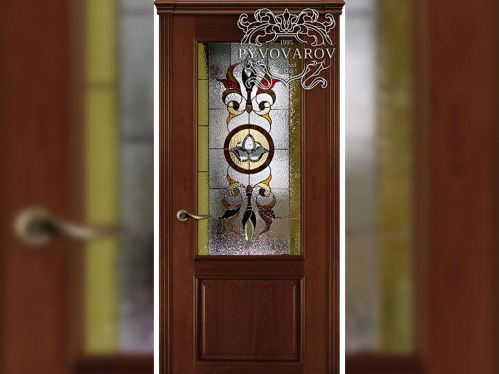 Дверь #VD-0203
