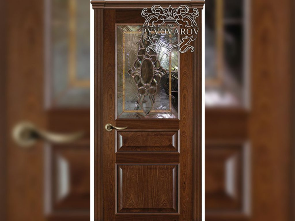 Дверь #VD-0204