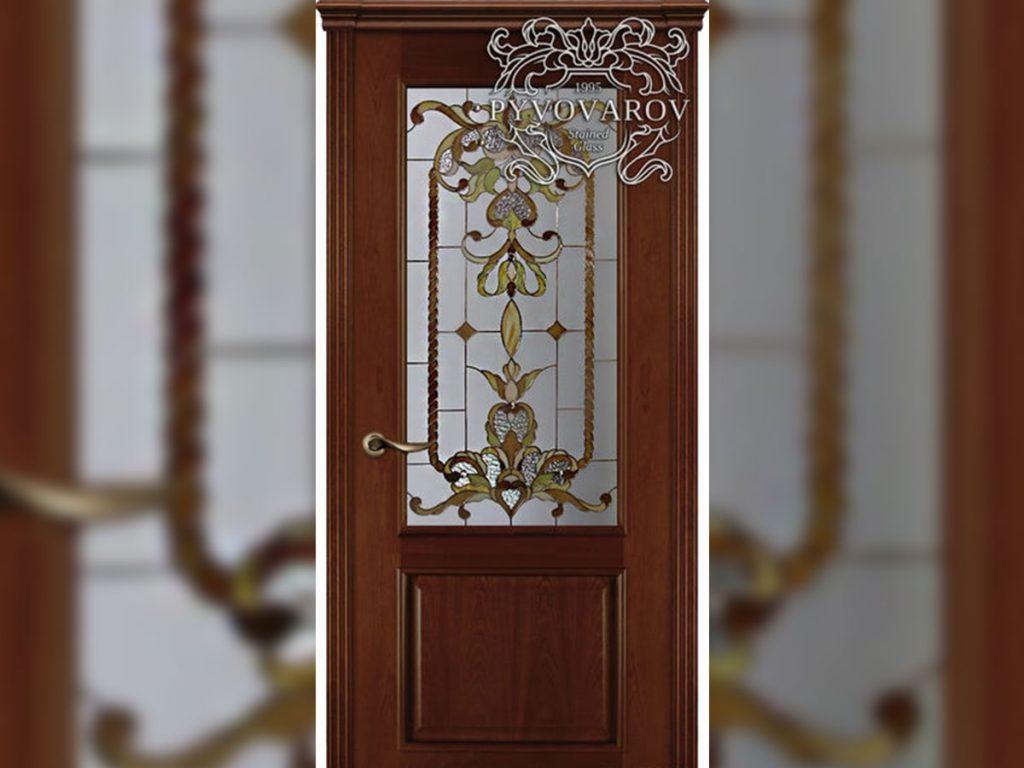 Дверь #VD-0206