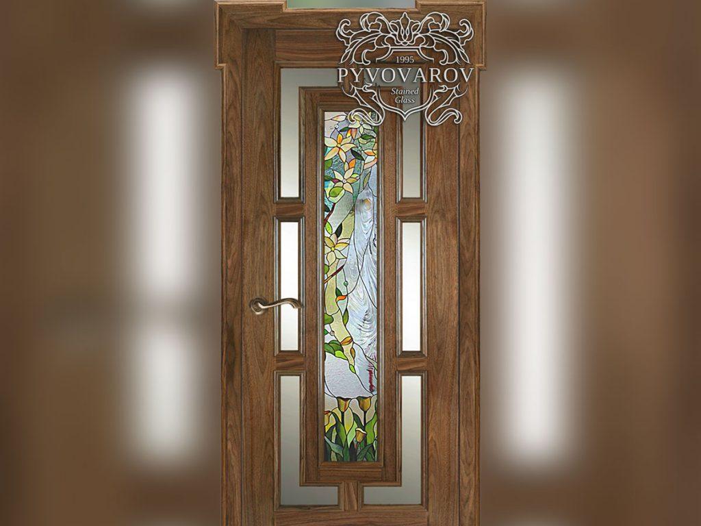 Дверь #VD-0196