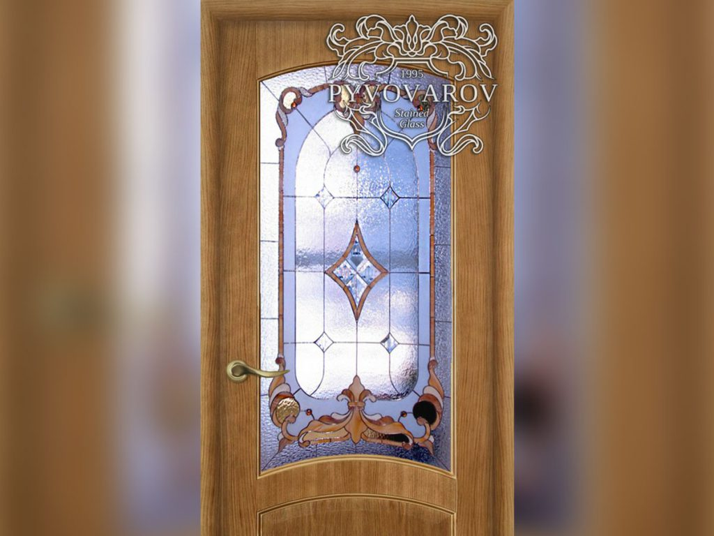 Дверь #VD-0197