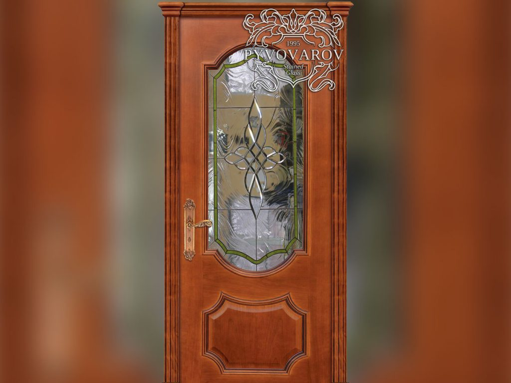 Дверь #VD-0198