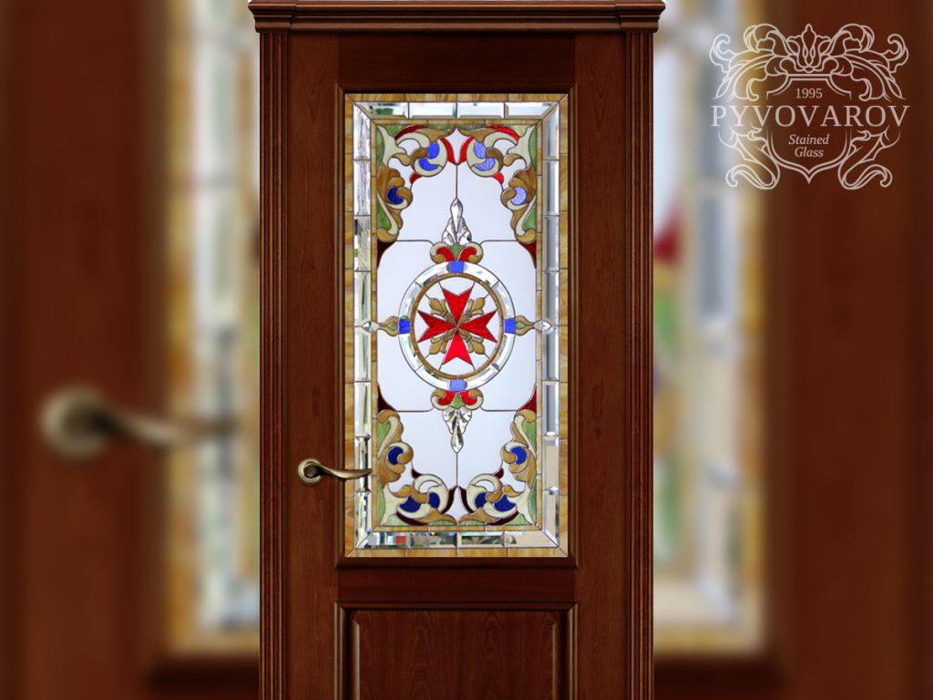 Дверь #VD-0250