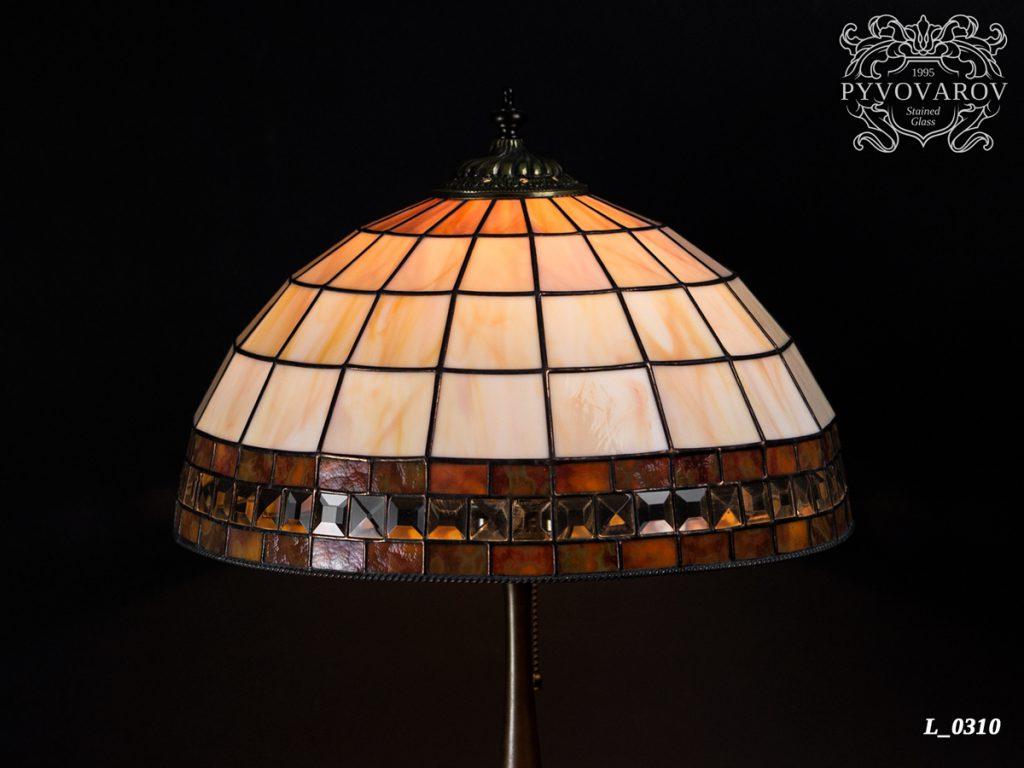 Светильник Тиффани #L-0309